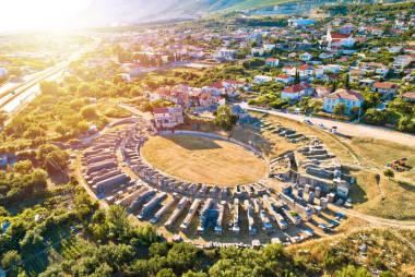 Hotel Hani Drvenik Makarska rivier